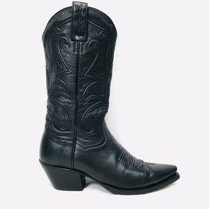 "Dan Post Western Boots, Cowgirl ""Rockstar"" Edition"
